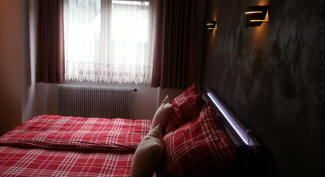 Camera Alpina Hotel al Sole