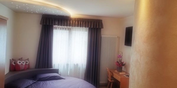 Camera Junior Suite Hotel al Sole