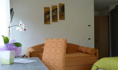 Marmarole Junior Suite - Hotel al Sole
