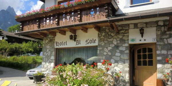 Benvenuti - Hotel al Sole