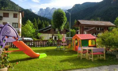Per i vostri bambini - Hotel al sole